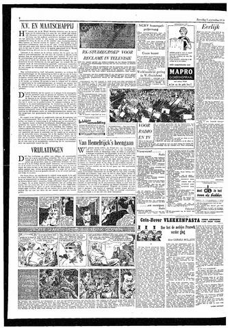 Rotterdamsch Parool / De Schiedammer 1959-09-05