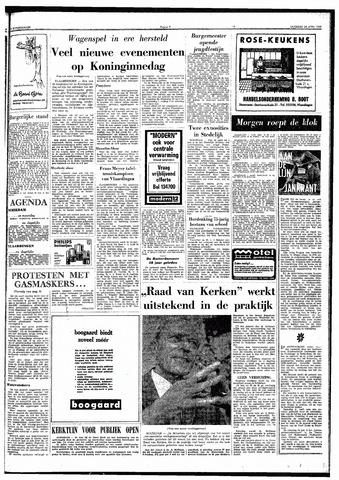 Trouw / De Rotterdammer 1969-04-26