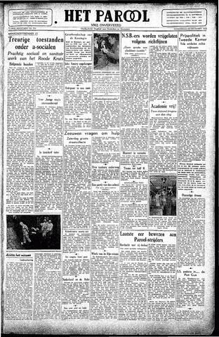 Rotterdamsch Parool / De Schiedammer 1945-12-20