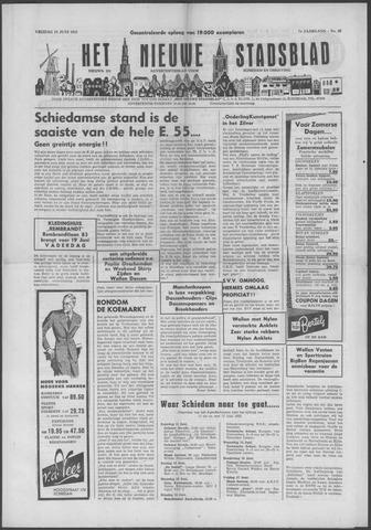 Het Nieuwe Stadsblad 1955-06-10