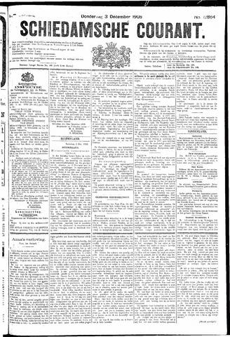 Schiedamsche Courant 1908-12-03