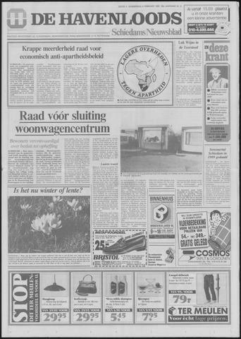 De Havenloods 1990-02-08