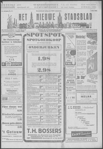 Het Nieuwe Stadsblad 1952-05-09