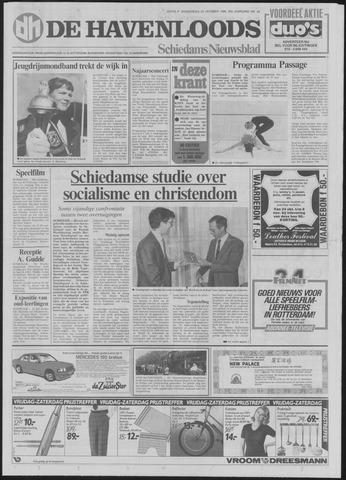 De Havenloods 1986-10-23