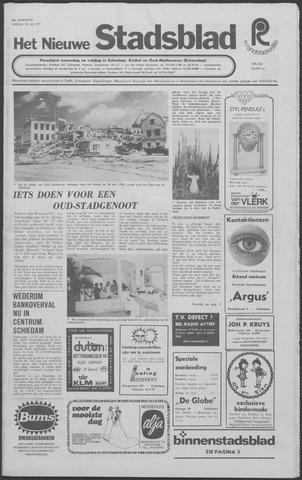 Het Nieuwe Stadsblad 1971-05-28