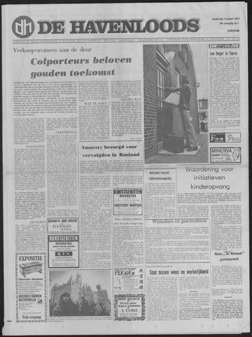 De Havenloods 1973-01-04