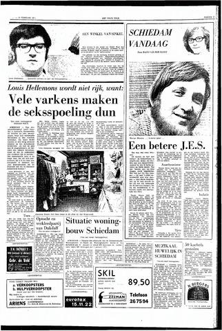 Het Vrije volk 1971-02-19