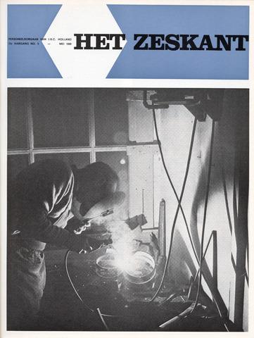 Het Zeskant 1969-05-01
