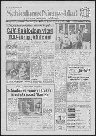De Havenloods 1986-02-26