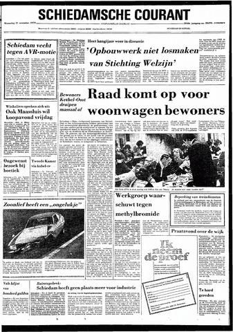 Rotterdamsch Nieuwsblad / Schiedamsche Courant / Rotterdams Dagblad / Waterweg / Algemeen Dagblad 1979-11-21