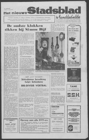 Het Nieuwe Stadsblad 1969-06-13