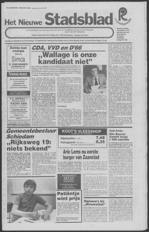 Het Nieuwe Stadsblad 1979-06-22