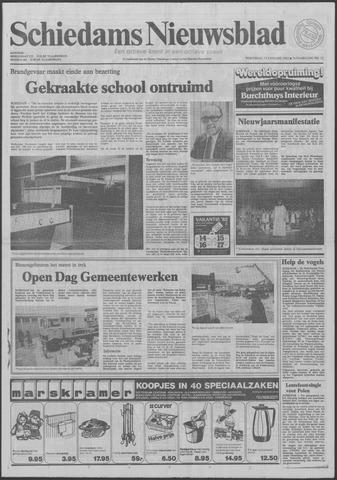 Schiedams Nieuwsblad 1982-01-13
