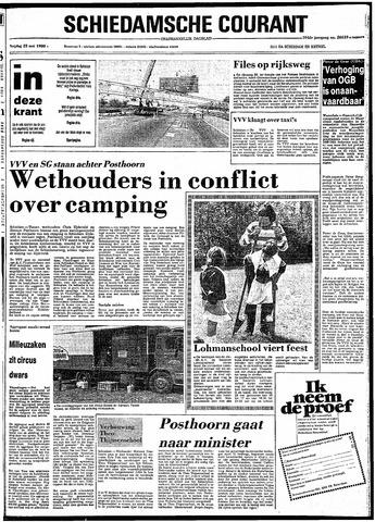 Rotterdamsch Nieuwsblad / Schiedamsche Courant / Rotterdams Dagblad / Waterweg / Algemeen Dagblad 1980-05-23
