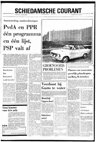 Rotterdamsch Nieuwsblad / Schiedamsche Courant / Rotterdams Dagblad / Waterweg / Algemeen Dagblad 1970-01-28