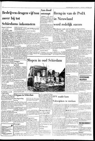 Rotterdamsch Nieuwsblad / Schiedamsche Courant / Rotterdams Dagblad / Waterweg / Algemeen Dagblad 1968-10-04