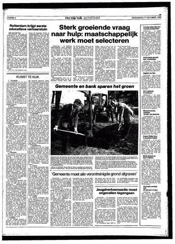 Het Vrije volk 1990-10-17