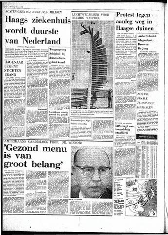 Rotterdamsch Parool / De Schiedammer 1970-05-19