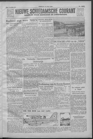 Nieuwe Schiedamsche Courant 1946-07-12