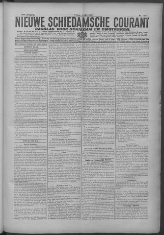 Nieuwe Schiedamsche Courant 1925-05-15