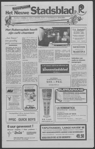 Het Nieuwe Stadsblad 1975-12-05