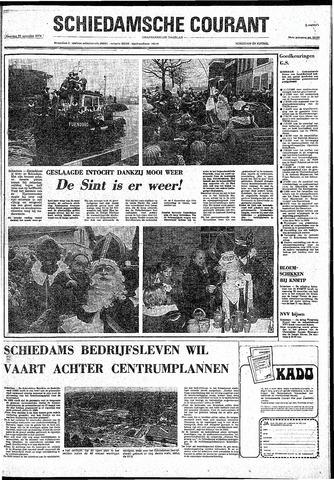 Rotterdamsch Nieuwsblad / Schiedamsche Courant / Rotterdams Dagblad / Waterweg / Algemeen Dagblad 1974-11-25