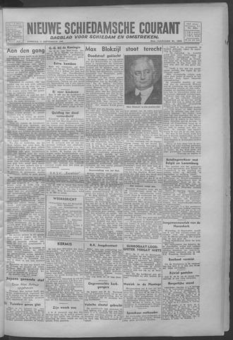 Nieuwe Schiedamsche Courant 1945-09-11
