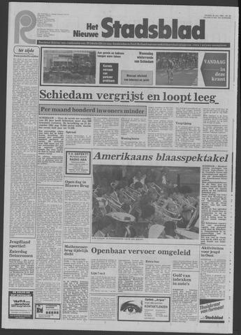 Het Nieuwe Stadsblad 1982-07-30