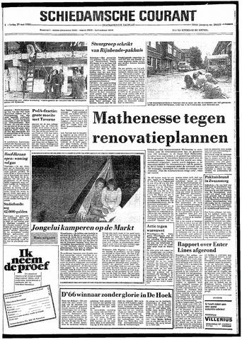 Rotterdamsch Nieuwsblad / Schiedamsche Courant / Rotterdams Dagblad / Waterweg / Algemeen Dagblad 1980-05-29