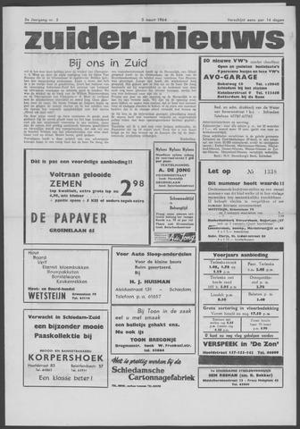 Zuider Nieuws 1964-03-05
