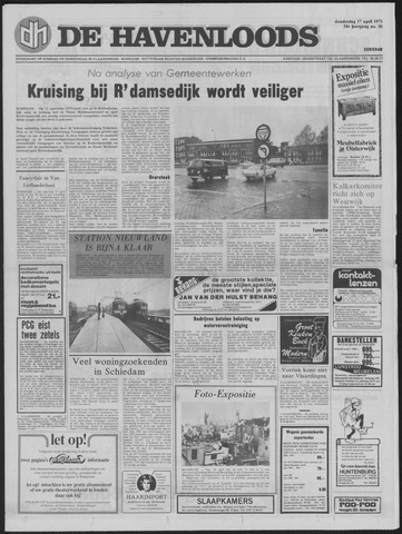 De Havenloods 1975-04-17