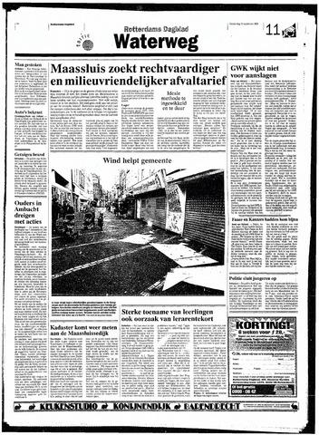 Rotterdamsch Nieuwsblad / Schiedamsche Courant / Rotterdams Dagblad / Waterweg / Algemeen Dagblad 1998-09-10