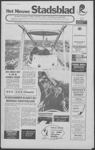 Het Nieuwe Stadsblad 1976-08-04