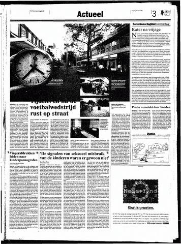 Rotterdamsch Nieuwsblad / Schiedamsche Courant / Rotterdams Dagblad / Waterweg / Algemeen Dagblad 1998-06-26