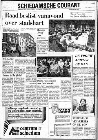 Rotterdamsch Nieuwsblad / Schiedamsche Courant / Rotterdams Dagblad / Waterweg / Algemeen Dagblad 1974-03-29
