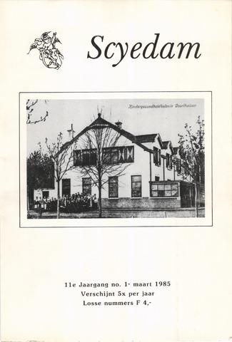 Scyedam 1985-01-01