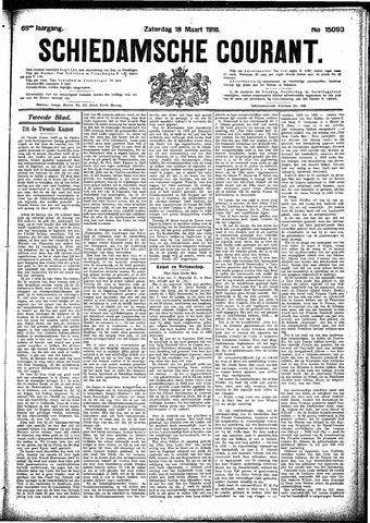 Schiedamsche Courant 1916-03-18