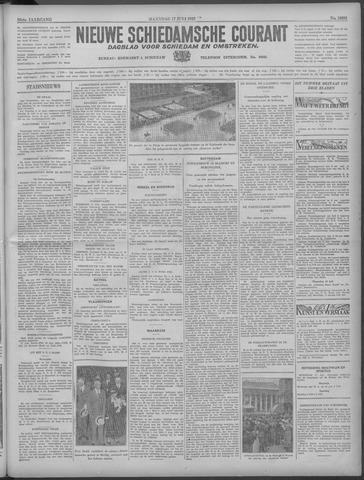 Nieuwe Schiedamsche Courant 1933-07-17