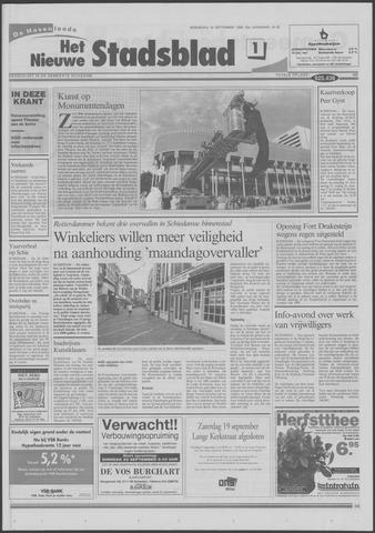Het Nieuwe Stadsblad 1998-09-16