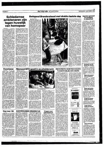 Het Vrije volk 1990-10-01