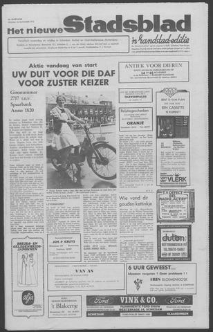 Het Nieuwe Stadsblad 1970-11-13