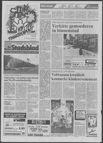 Het Nieuwe Stadsblad 1989-06-21