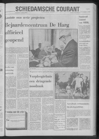 Rotterdamsch Nieuwsblad / Schiedamsche Courant / Rotterdams Dagblad / Waterweg / Algemeen Dagblad 1970-09-21