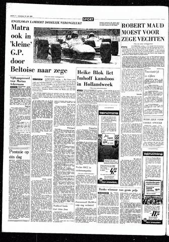 Rotterdamsch Parool / De Schiedammer 1968-09-29