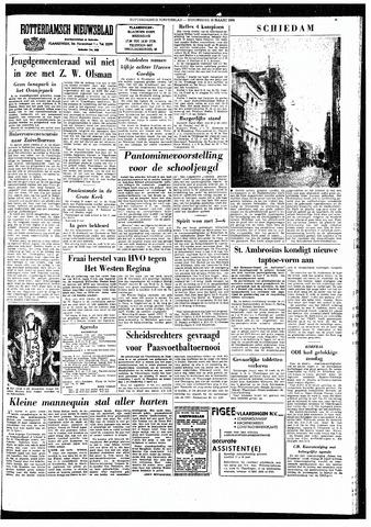 Rotterdamsch Nieuwsblad / Schiedamsche Courant / Rotterdams Dagblad / Waterweg / Algemeen Dagblad 1964-03-19