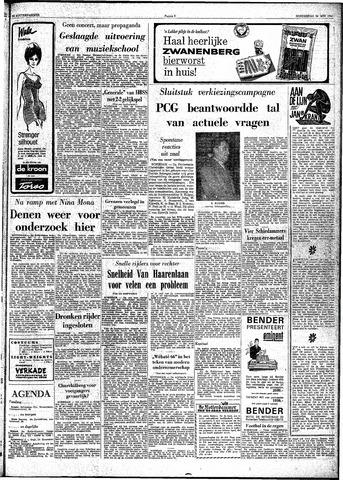 Trouw / De Rotterdammer 1966-05-26