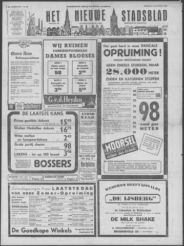 Het Nieuwe Stadsblad 1953-08-07