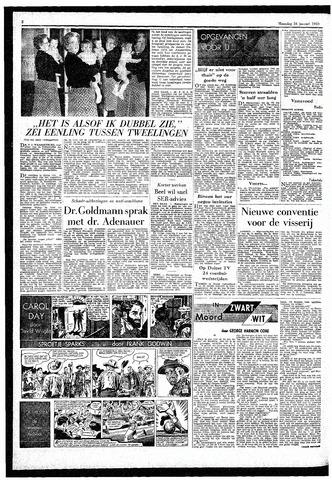 Rotterdamsch Parool / De Schiedammer 1959-01-26