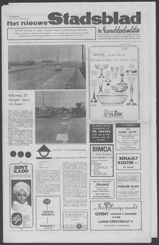 Het Nieuwe Stadsblad 1969-12-03