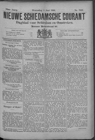 Nieuwe Schiedamsche Courant 1901-06-05